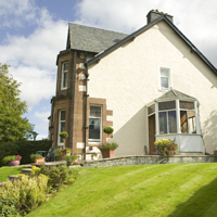 Ardblair Bed and Breakfast is one of Fort Wililam's stylish Guesthouses